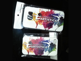 Cover Iphone/Samsung € 9,00